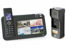Interphone DECT