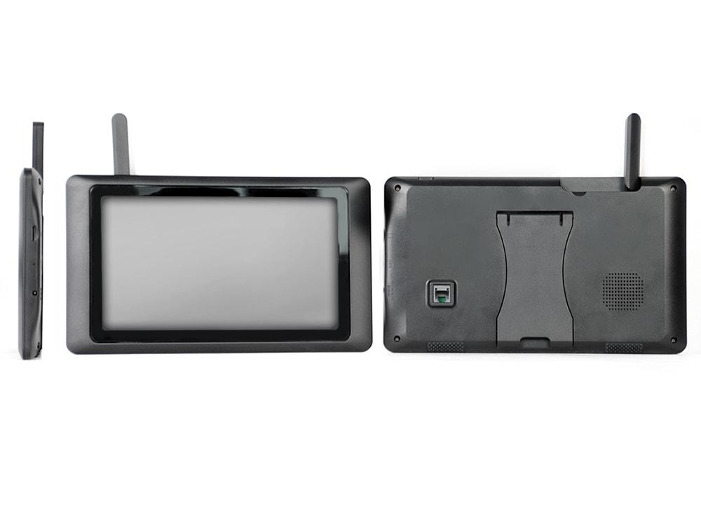 kit vid osurveillance sans fil dwh scs sentinel. Black Bedroom Furniture Sets. Home Design Ideas