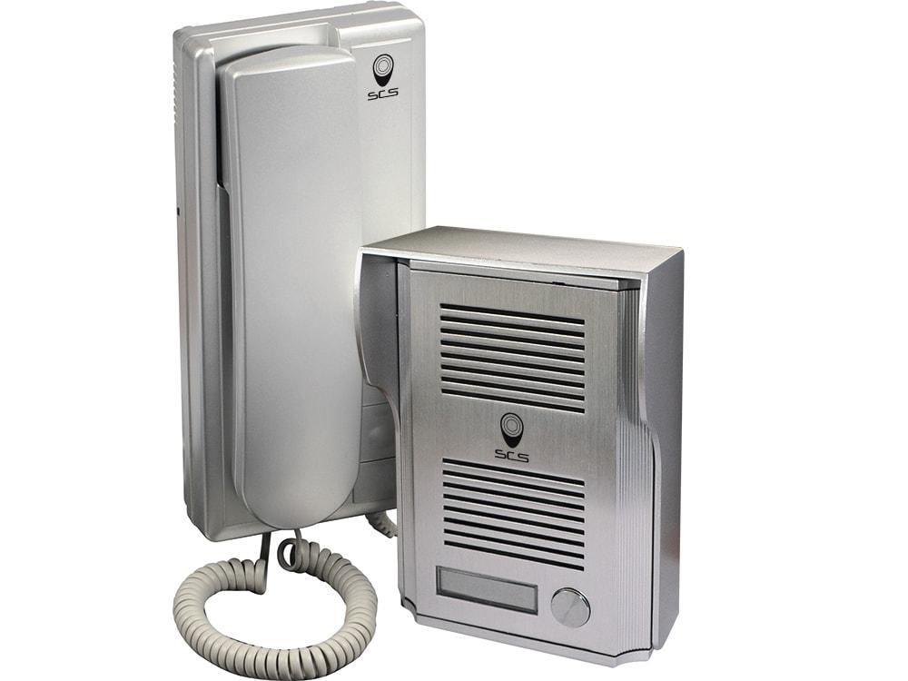 interphone audio sans fil pas cher audiokit 150 scs sentinel. Black Bedroom Furniture Sets. Home Design Ideas