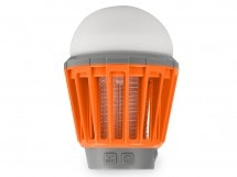 Lanterne anti-moustique, MosquitoLight USB Orange, HEC0068A