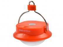 Lampe LED portative, NomadLight Orange, HEC0070A