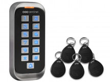 Digicode RFID avec badges, CodeAccess RFID, CodeAccess RFID